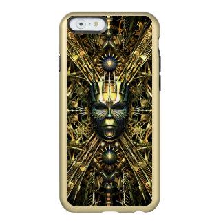 De Koningin van Steampunk Incipio Feather® Shine iPhone 6 Hoesje
