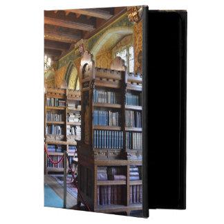 De koninklijke Bibliotheek van Cardiff