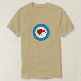 De koninklijke Luchtmacht Roundel van Nieuw T Shirt