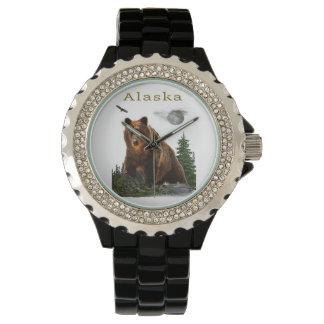 De koopwaar van Alaska Horloge