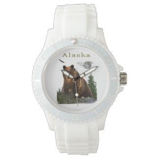 De koopwaar van Alaska Horloges