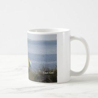 De Kop van Cape Cod van Koffie