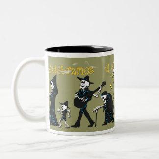 De Kop van de Koffie van Muertos