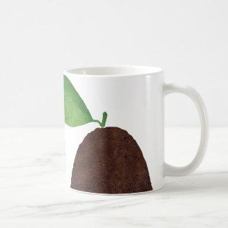 De Kop van de Mok van de avocado