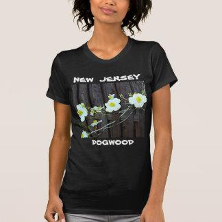 De Kornoelje van New Jersey T Shirt
