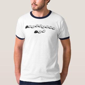 De Kraan van Champagne T Shirt