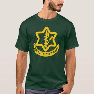 De Krachten van de Defensie van Israël - IDF T Shirt