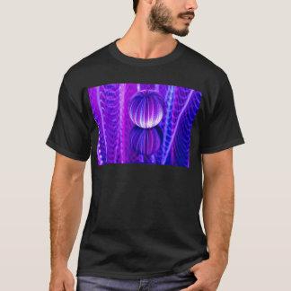 de kristallen bol denkt na t shirt