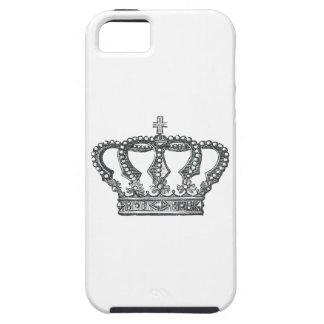 De Kroon van de koning Tough iPhone 5 Hoesje