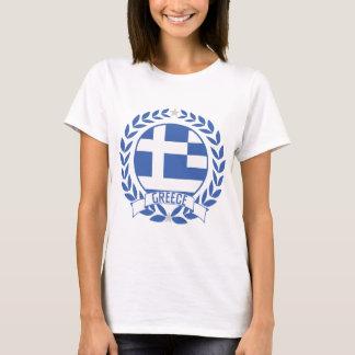 De Kroon van Griekenland T Shirt
