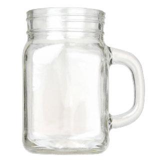 De Kruik van de metselaar, 12 oz Mason Jar