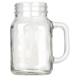 De Kruik van de metselaar, 20 oz Mason Jar