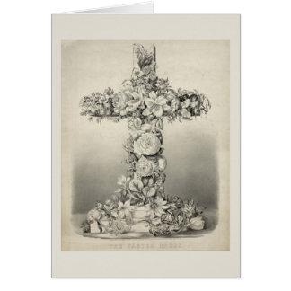 &, de 'Kruisen van Pasen Kaart