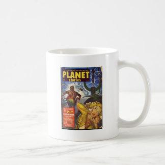 De kuil koffiemok