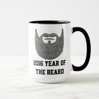 De Kunst 2016 van de baard Mok