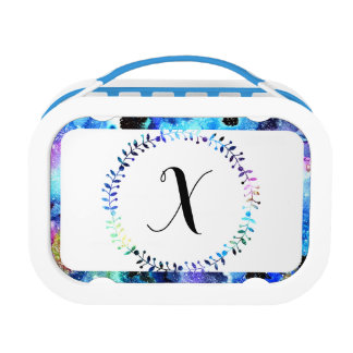 De kunst is Individualiteit Lunchbox