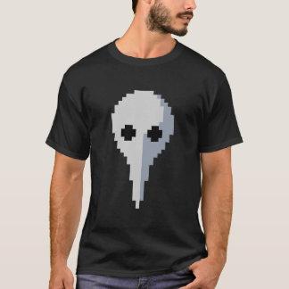 De kunst Sachiel van het pixel T Shirt