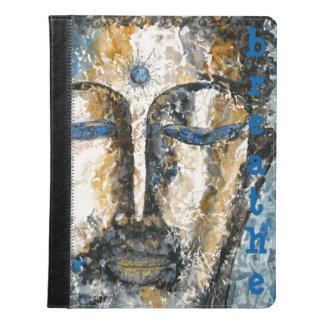 De Kunst van Boedha van Zen iPad behandelt