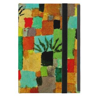 De kunst van Paul Klee - Zuidelijke (Tunesische) T iPad Mini Hoesje