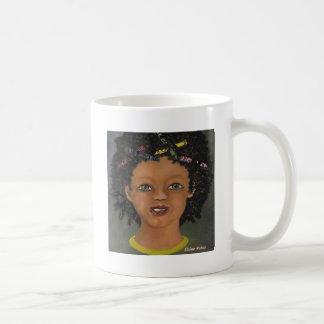 De kunstenaar koffiemok