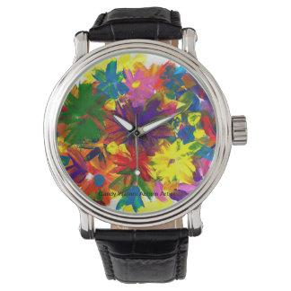 De Kunstenaar van het Autisme van de Wateren van Horloge