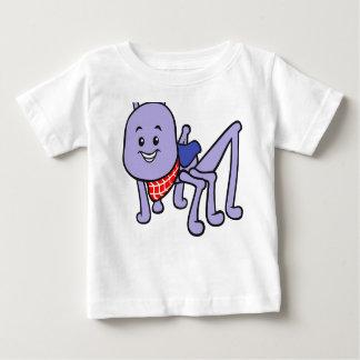 De kurken T-shirt van het Baby