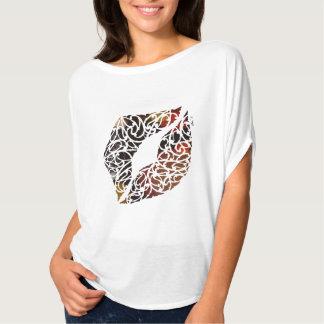 De kus van Koru T Shirt