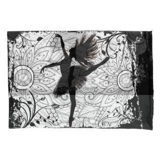 De Kussensloop van de ballerina