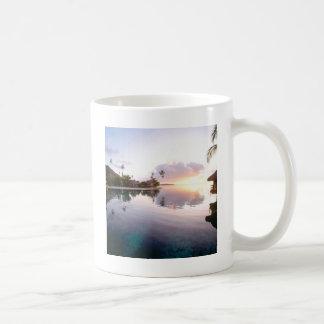 De Kust Cabo San Lucas Mexico van Palmilla van de Koffiemok