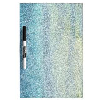 De kust Samenvatting van Kleuren Whiteboards
