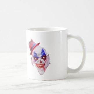 De kwade Mok van de Koffie van het Gezicht van de