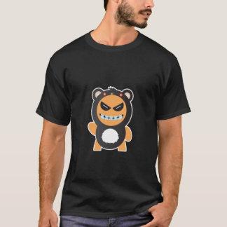 De kwade Steek draagt T Shirt