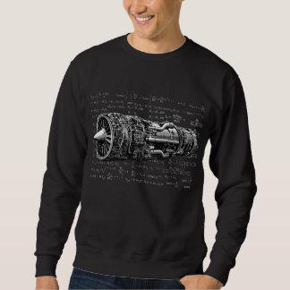 De kwesties van de duw! trui