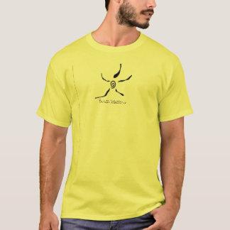 De Kwesties van de geboorte T Shirt