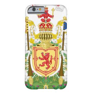 De Laag van Schotland van Arms.png Barely There iPhone 6 Hoesje