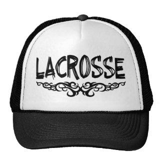 De Lacrosse van Grunge Petten