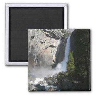 De Lagere Herfsten van Yosemite van Nationaal Park Magneet