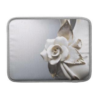 """De Lamp van de bloem - Laptop van Lucht 13"""" MacBook Beschermhoes"""