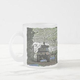 De LANDBOUW Matglas Koffiemok