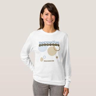 De Lange Sleeved T-shirt van Filminism -