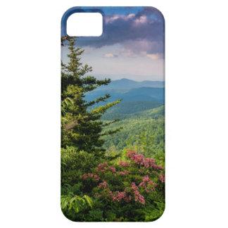 De Laurier van de berg bij Zonsopgang Barely There iPhone 5 Hoesje