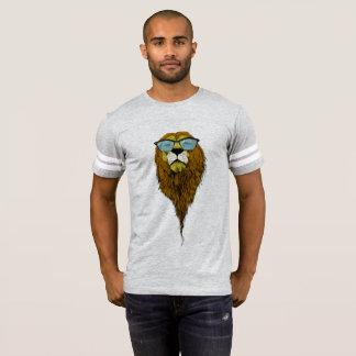 De Leeuw van Geek Voetbal Shirt