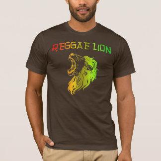De Leeuw van Reggae T Shirt