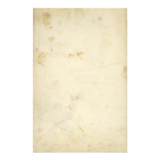 De lege Antiquiteit Bevlekte Kantoorbehoeften van Briefpapier