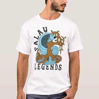 De Legende van de Broodvrucht T Shirt