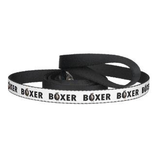 De Leiband van de Hond van de bokser Hondenlijn