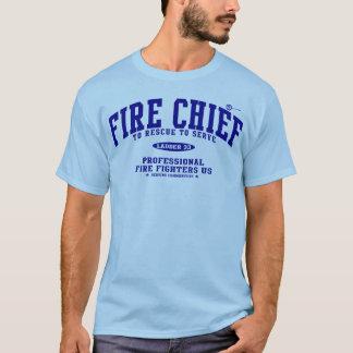De Leider van de brand T Shirt