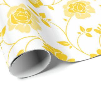 De lente in de Lucht Inpakpapier