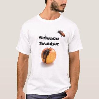 De Leraar van de wetenschap T Shirt