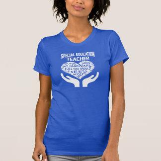 De Leraar van het speciale Onderwijs T Shirt